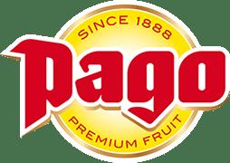 Logo de la marque Pago